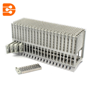 MDF 71 Distribution Block 100 Pairs