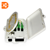 6 Cores Fiber Optic Distribution Box