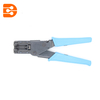 Compression Crimping Tool For Coaxial Cable RG59 RG6 On F Connectors