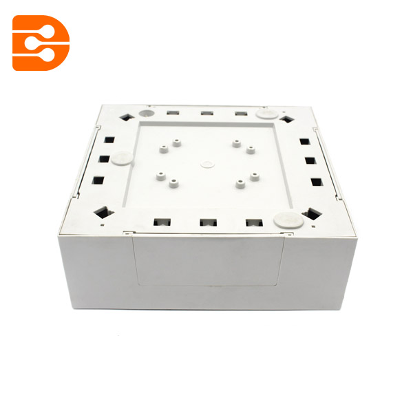 50-Pair Krone IDC Module Distribution Box