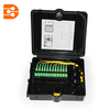12 Cores Outdoor Fiber Optic Distribution Box