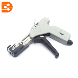 Stainless Steel Cable Tie Gun