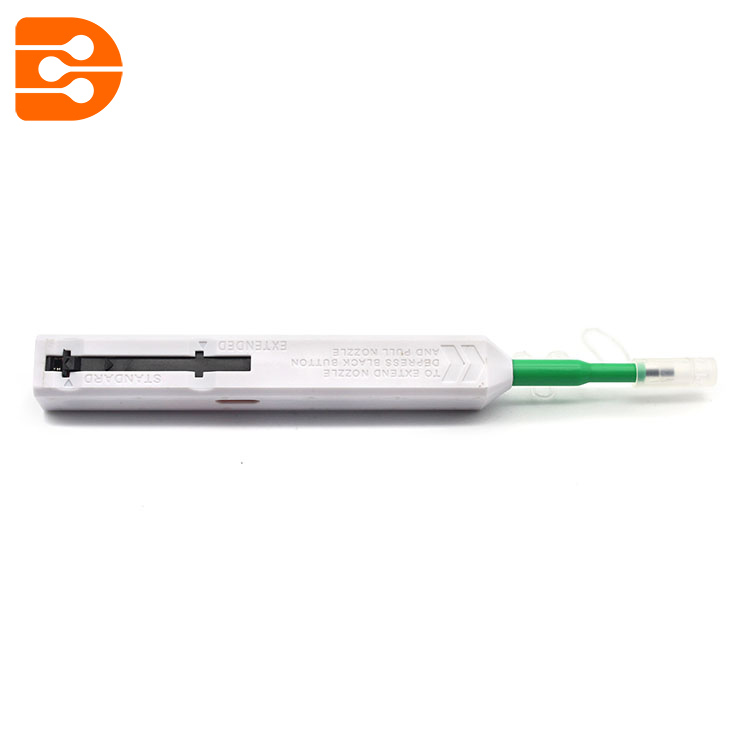 SC/ST/FC Fiber Optic Cleaner Universal 2.5mm