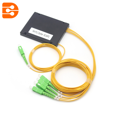 1x4 Box Type PLC Splitter