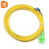 Duplex SC/APC to LC/UPC SM Fiber Optic Patch Cord