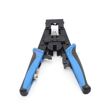 DW-8044 Adjustable Useful Cable Terminal Crimping Tool