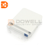 DW-1083 2 port optical terminal box