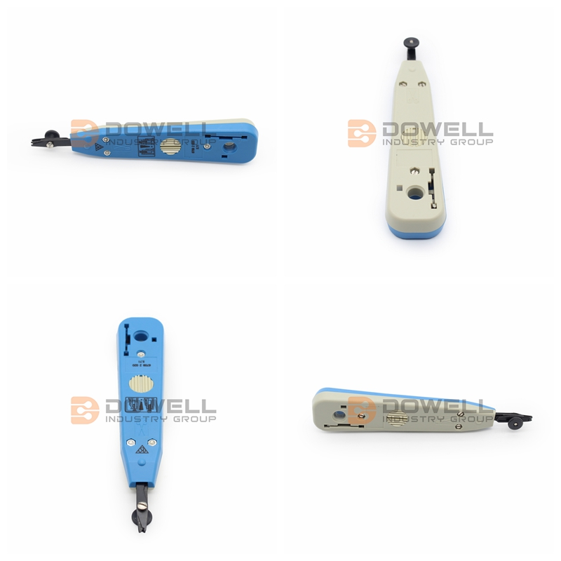 DW-8073-B S71 Blue Siemens Termination Tool For Siemens 71Series Terminal Block Termination