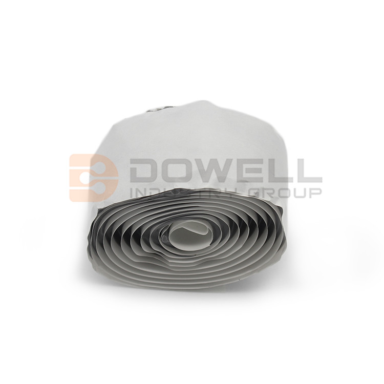 DW-2900R Self Adhesive Waterproof 2900R Cable Insulation Butyl Mastic Tape