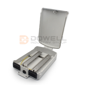 DW-3032 20 Pairs Compact Connection Distribution Box For Stub Module