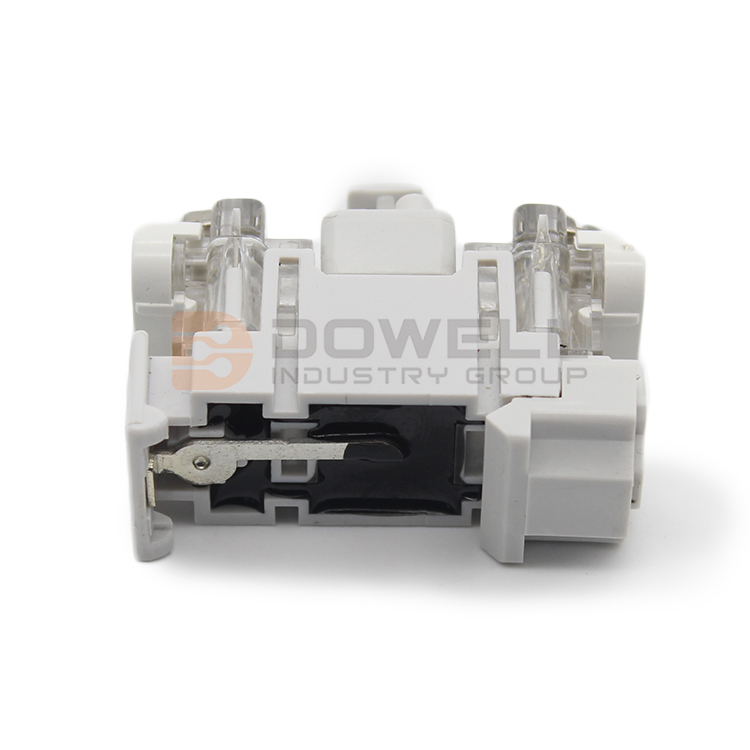 DW-5027 Single Pair Drop Wire Conector VX Module Without Protection