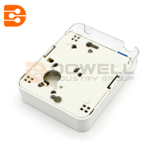 DW-1083 2 ports Mini wall mount fiber optic terminal box