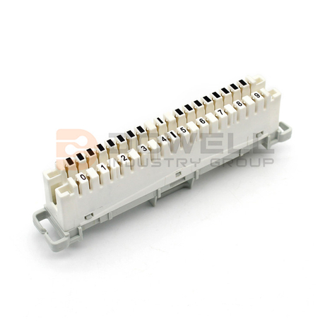 DW-6089 1 102-02 KRONE 10 Pair Disconnection Module