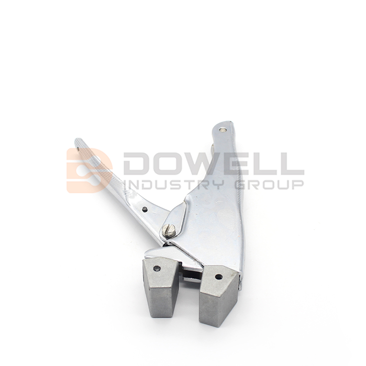DW-8028 Ergonomically Shaped Connector Crimping Pliers