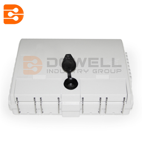 DW-1214 FTTH 16A OUTDOOR FIBER DISTRIBUTION BOX
