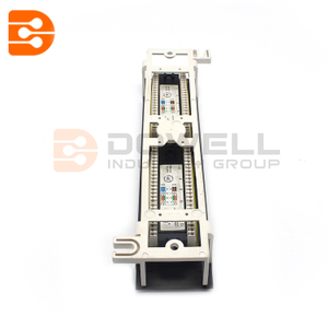10 inch Wall Mount 1U 12 Port Cat6 Patch Panel